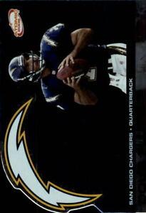 2002 Atomic #84 Doug Flutie