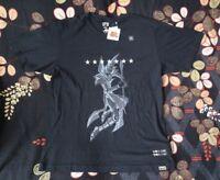 YUGIOH X UNIQLO Shonen Jump 50th Graphic Black Magician T Shirts  遊戯王