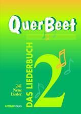QuerBeet 2 von Harald Dobler und Alois Nock (2001, Gebundene Ausgabe)