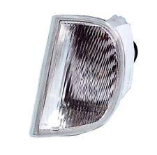 Blinkerleuchte Blinker Weiß Vorne Links FIAT ULYSEE 94-98