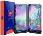 Skinomi Matte Screen Protector for LG G8X ThinQ