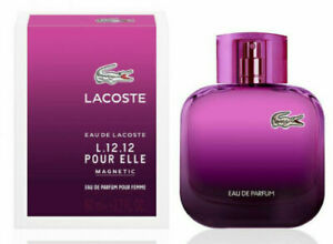 Lacoste L.12.12 Pour Elle Magnetic 80ml Eau De Parfum