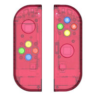 Nintendo Switch Joy-Con Controller Left And Right Switch Replacement Shell Set