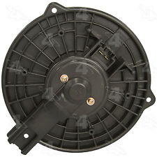Parts Master 75735 New Blower Motor With Wheel
