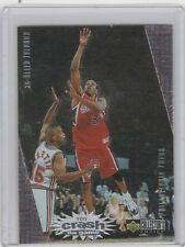 1997-98 Upper Deck Collector's Choice Crash the Game Prizes #R20 Allen Iverson