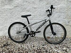 """MOSH Royal 3 Star BMX Bike ~ 24"""" Wheels ~ RARE"""