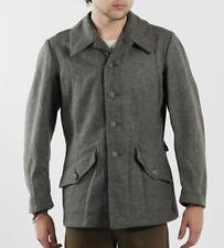 Unbranded Woolen Peacoat for Men