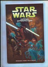 STAR WARS: THE STARK HYPERSPACE WAR (VF) TPB!