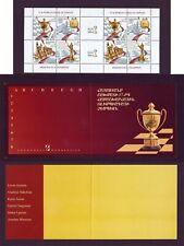 2006 ARMENIA Olympic CHESS Olympiad CHAMPION 2006 Torino ITALY Booklet VERY RARE