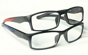 S152 Superb Quality Sports Style Reading Glasses/Super Fashion Comfort Designed
