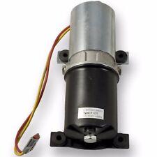 1999-2004 Mustang Convertible Top Motor Pump New OEM Free Priority Shipping