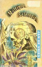 Multiple Sclerosis by Jan De Vries (Paperback, 1992)