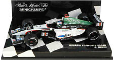 Minichamps Minardi F1 PS04B 2004 - Gianmaria Bruni 1/43 Scale