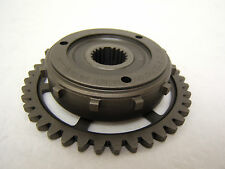 HONDA 04-05 CBR1000RR CB1000R STARTER STARTING DRIVEN GEAR (40T) ONE-WAY CLUTCH