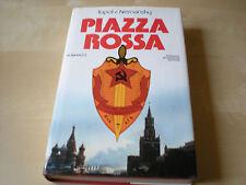 Piazza Rossa Topol e Neznansky