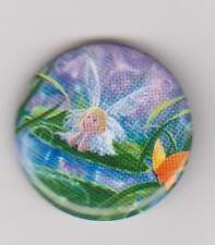 Daydreamer Fairy pin badge CUTE! magic fantasy