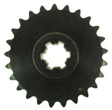 25 Tooth Sprocket (#25) For 33cc ,43cc, 49cc Stand Up-Gas scooters