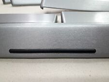 BMW e39 Brushed Titan Fiber Wrapped Interior Trim Set