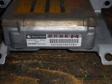2002 2003 Subaru Impreza WRX SRS Airbag Control Module OEM Computer 98221FE030