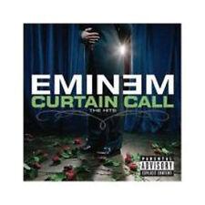 EMINEM - Behind Call NUEVO CD