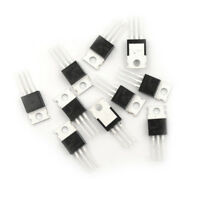 10pcs New BT136-600E BT136-600 BT136 Triacs Thyristor TO-220 SO