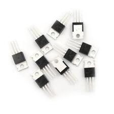 10pcs nuevo BT136-600E BT136-600 BT136 triac tiristores a-220