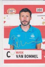 AH 2018/2019 Panini Like sticker #201 Marc van Bommel PSV Eindhoven