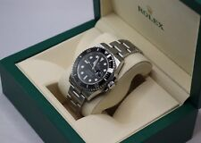 Rolex Submariner Date 116610LN Black Ceramic - Box and all paperwork