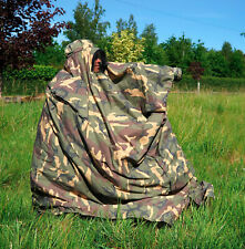 Wildlife Photography Camouflage Bag Hide woodland dpm
