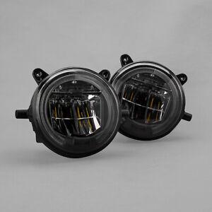 STEDI™ | ARB Deluxe Fog Light LED Upgrade Kit (w/DRL)