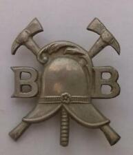 1950s Boys Brigade Fire Fighting Badge