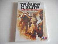 DVD NEUF - TROUPE D'ELITE DANS L'ENFER DES FAVELAS
