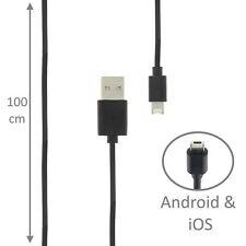 Câbles et adaptateurs micro-USB pour téléphone mobile et assistant personnel (PDA) Apple