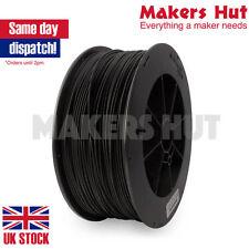 Conductive 1.75mm Black ABS filament 1 kg Roll – 3D Printer