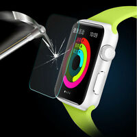Tempered Glass Film for Iphone Watch 38mm 42mm Smart-Watch Accessories new.