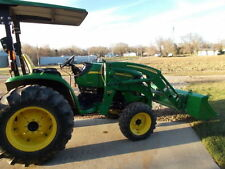 John Deere Tractors for sale | eBay