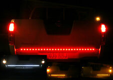 Nissan Navara D22 Multi-function LED Rear Tailgate Light Bar Strip