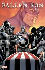 Fallen Son: The Death of Captain America by Marvel Comics: New