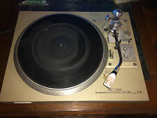 Pioneer PL-518 Direct Drive Turntable