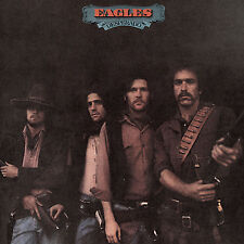 Eagles DESPERADO 2nd Album 180g ASYLUM RECORDS New Sealed Vinyl LP