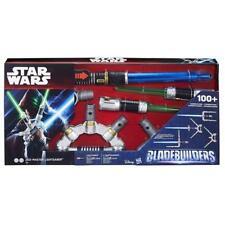 Official Bladebuilders Star Wars The Force Awakens Jedi Master Lightsaber