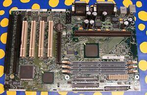 Intel Slot 1 Pentium II AL440LX ATX Motherboard, E139761, TESTED