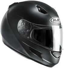 HJC Motorrad Integralhelme Cl-sp Semi matt Black XXXXL