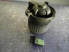 Gebläsemotor Smart Forfour (454) Bj. 2005-12-01