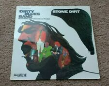 The Dirty Blues Band - Stone Dirt (BLS- 6020) (Cover ONLY, NO LP)