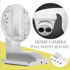 L Type Bracket Wall Mount DS-1258ZJ White for Hikvision IP Dome Security Camera