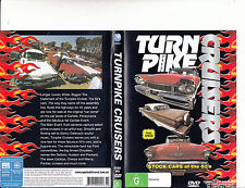 Turnpike Cruiers-Cruisers-Stock Cars of The 1950's-Car-Movie-DVD