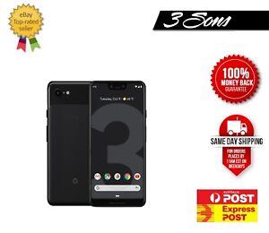 Google Pixel 3 / 3 XL 64GB 128GB 4GB RAM LTE Unlocked [ AU Stock ] - Good