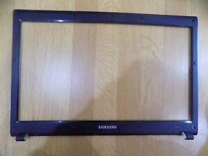 Samsung R519 Screen Surround Bezel BA75-02261B