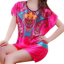 Sexy-Lingerie-Sleepwear-Women's-G-string-Dress-Underwear-Lace-Babydoll-Nightwear